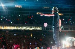 Harry sur scène à Nashville le 19/08/14
