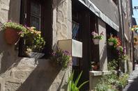 1 semaine à Salles-Curan. (Aveyron)