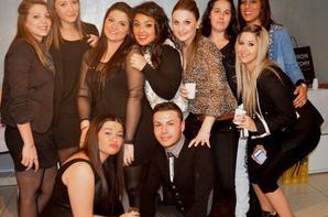 Mes 18 Aaans !!!