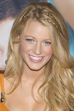 Blake Lively : elle a bien evoluer ! ( Mais c'est pas naturel )