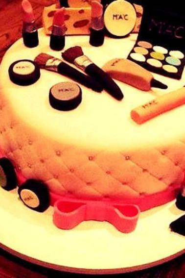 Beauty Cake !