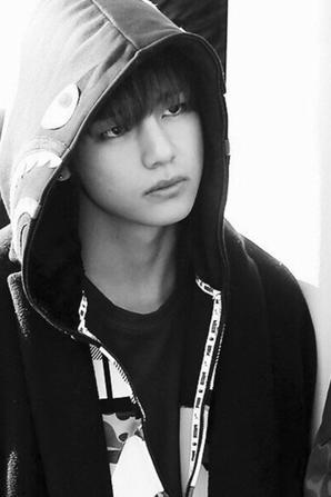 Pas touche a mon Taehyung