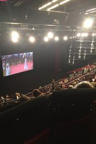 Festival de Cannes 2015 avec L'Oréal Paris