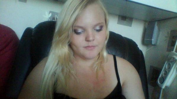 Maquillage Professionelle Pour Les Photos :)