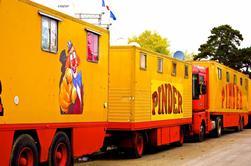Camions Pinder .