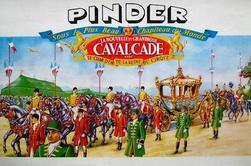 La Cavalcade Pinder à travers les époques . Partie 2