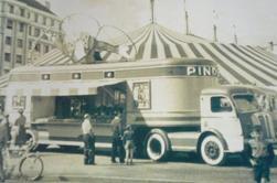 La Confiserie Pinder