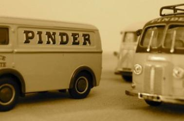 Collection Pinder .