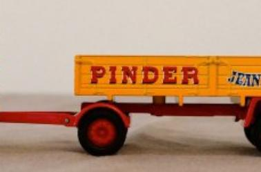 collection pinder