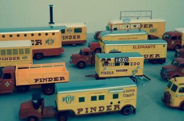 Pinder ORTF