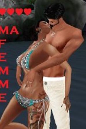 MA FEMME FABYMARS