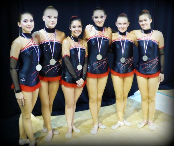 Championnat de France UNSS 2014