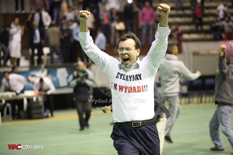 Un vrai coach