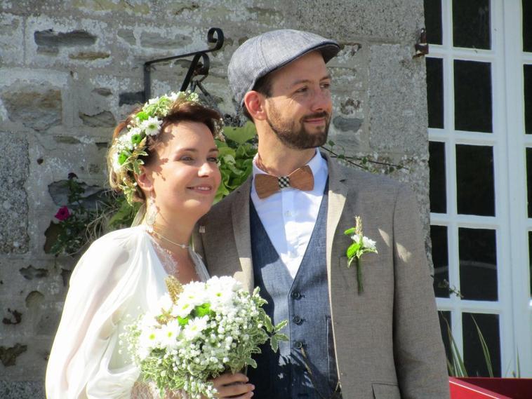 Mariage de Quentin et Charlotte ...