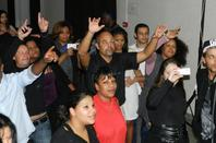 TI SOIREE SUR MULHOUSE EK ZORRO CHANG ET DJ TYMERS KABOOOM CREW KONNEXION Té LA OSI MASSIIF BLESSING...