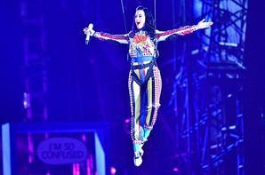 08/12/2012 : Katy Perry à Dubaï pour un concert privé
