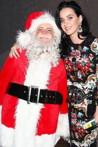 12/12 : A Christmas Story // 13/12 : Concert des Rolling Stones pour Kathon ♥