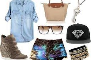 tenue swagg