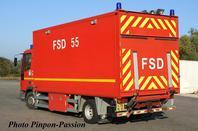 FSD Bar-le-Duc