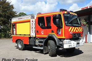 """CCR Renault """"Gallin""""  Vaucouleurs"""
