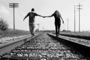 Aimer sans être aimé, pleurer sans être consolé, te voir partir sans pouvoir te retenir, voila ce que j'appelle souffrir