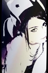 Lorraine & moi ♡