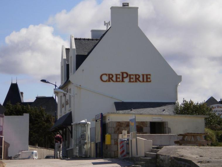 Les gourmets Bretons