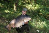 Cliché: The BIG fish!!!