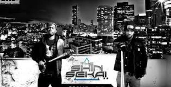 The Shin Sekai <3