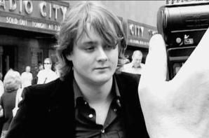 photos de TOM CHAPLIN  en noir et blanc  ♥♥♥♥