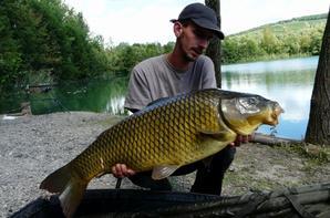 Quelques fish de ma dernière session part2