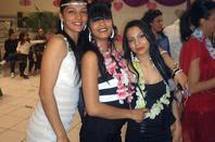 mes deux filles & mes cousines