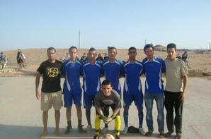 Ennay Mohamed