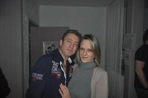 Mamour et moi