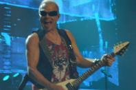 Concert de Scorpions