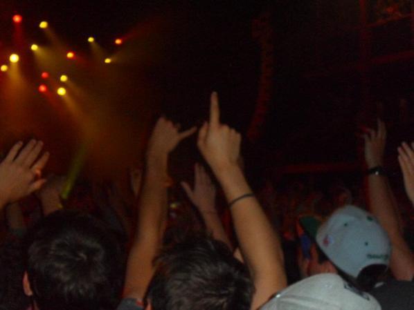 Concert Mac Miller