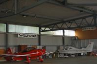 Avions de l'aero club de Genève ....