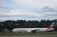 777-300ER....GENEVA- DUBAI.....DUBAI-GENEVA .....