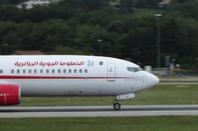 Air Algérie,la belle perle de Méditerranée.........