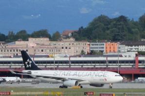 La Chine en A330-200!!!!!