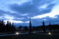Promenade du soir..............