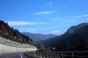 Notre viaduc...viaduc de Charix....