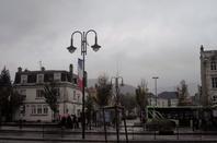 Entre Brion et Oyonnax...