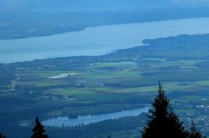 Un monde franco-suisse parfait.....et magnifique....