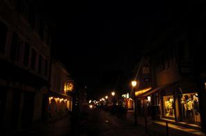 Ma petite ville..le centre...