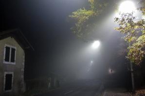 Promenade du soir......