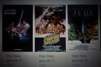 Princesse Leia a rejoint les étoiles...