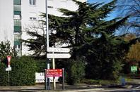 Ma petite ville...mon Ferney-Voltaire...