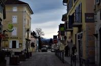 Ferney-Voltaire...ma petite ville a moi....