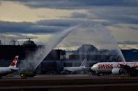 La merveille suisse...HB-JNA....